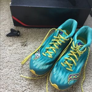 Saucony Cross Country/Track Spikes